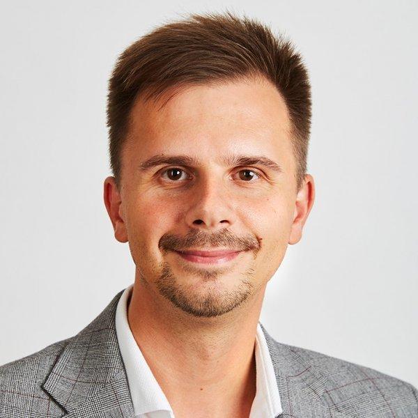 Jiří HRABÁK